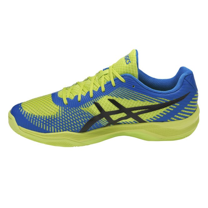 Buty do siatkówki Asics Gel Volley Elite FF (B701N - 7743)