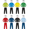 Dres sportowy Colo Classic FT