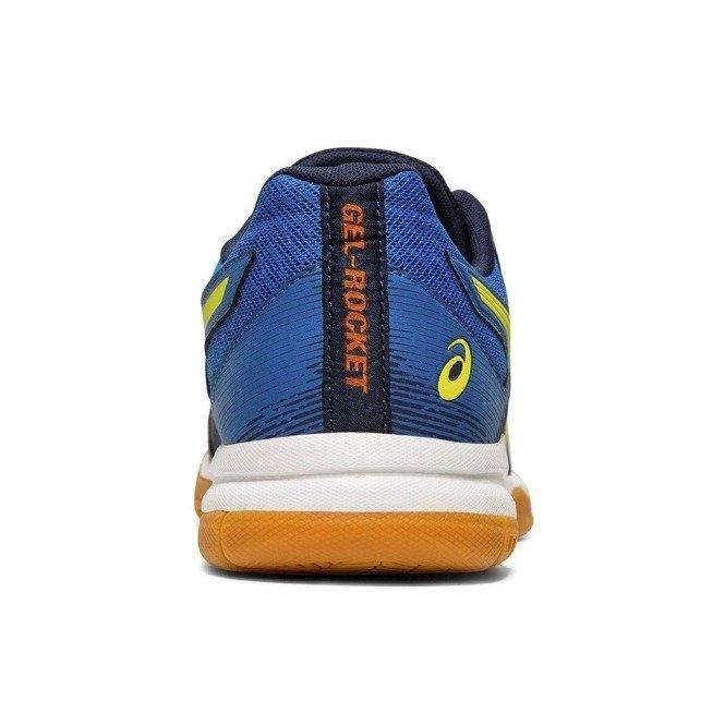 Buty męskie Asics Gel Rocket 9 z nowej kolekcji