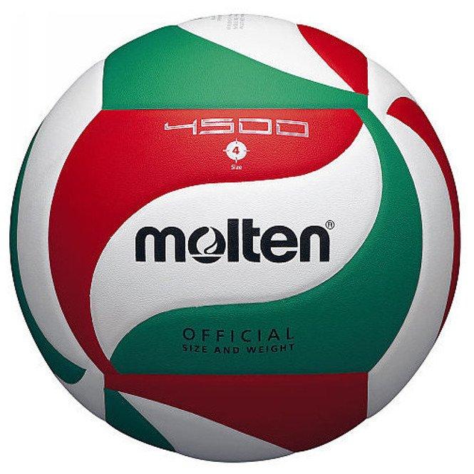 Piłka do minisiatkówki Molten V4M4500