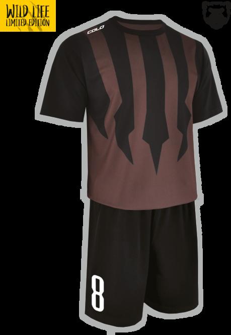 Strój piłkarski Colo Bear - SUBLIMACYJNY