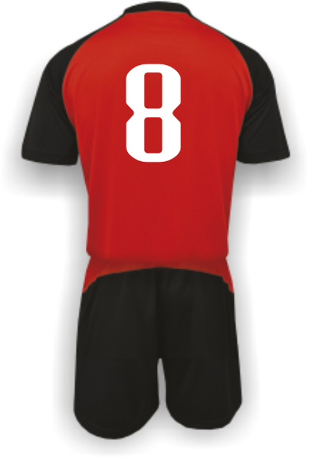 Strój piłkarski Colo Hitter